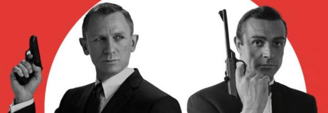 007 apre account Instagram: i servizi segreti di Sua Maestà sui social per rompere gli stereotipi maschilisti