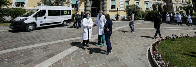 Covid Lazio, bollettino oggi martedì 24 novembre: 2.509 nuovi casi (1.483 a Roma) e 62 vittime. Tasso di positività sotto il 9%