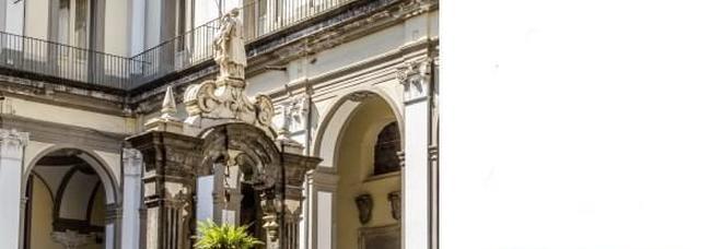Riaprono San Lorenzo Maggiore e la Neapolis sotterrata