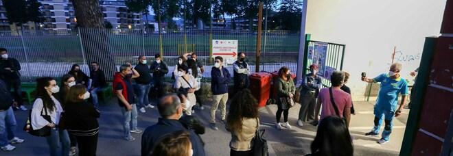 Avellino, open day dei vaccini: Pfizer va fortissimo AstraZeneca arranca