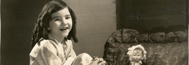 Morta Lassie Lou Ahern, la bimba prodigio della Capanna di zio Tom
