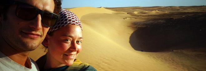 Scomparsi in Burkina Faso, il Canada teme un rapimento. «Visti il 22 dicembre»