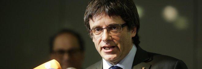 Tribunale Supremo rifiuta l'estradizione di Puigdemont