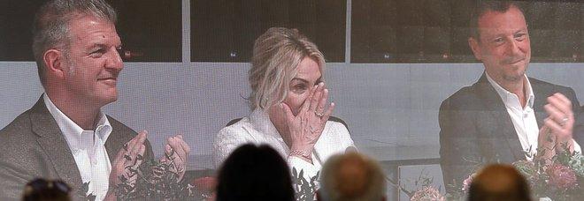 Sanremo 2020, è la serata di Sofia Novello, Antonella Clerici. Torna Fiorello