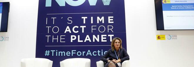 Clima, campagna per la trasparenza dei dati: «Così si condividono conoscenze»