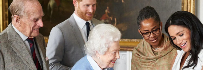 Meghan Markle, ecco perché non parteciperà al funerale del principe Filippo (e il motivo non è la gravidanza)
