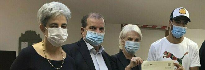 Caso Suarez, la procura di Perugia chiede il processo per i vertici dell'Università e l'avvocato della Juve
