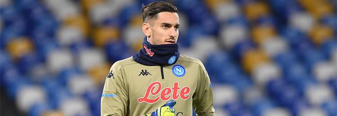 Napoli-Cagliari, non basta Meret: ode ad Alex e ai suoi salvataggi