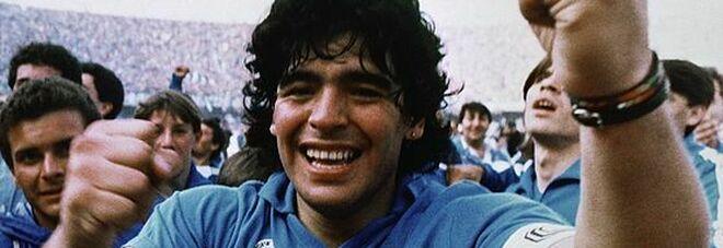 «Maradona e il mito», il ricordo con Enzo De Caro e Diego jr