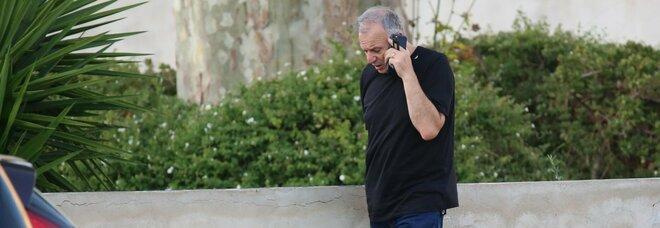 Ndrangheta: arrestato Domenico Tallini, presidente del consiglio regionale della Calabria