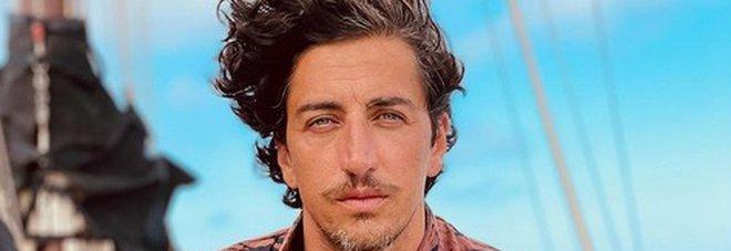 Marcello Sacchetta (Instagram)