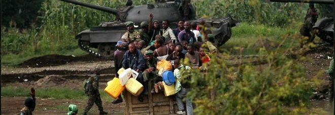 Congo, la polveriera africana: 25 anni di guerra fra petrolio, metalli e gorilla