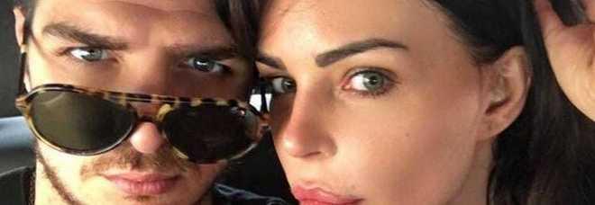 Luigi Favoloso e Nina Moric, la foto che li mostra più vicini (su Instagram)