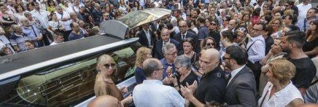 La figlia del commerciante morto in via Duomo: «Nessun perdono»