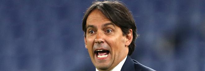 Lazio, Inzaghi: «Delusione per il derby. Con il Torino daremo il massimo per onorare il campionato»