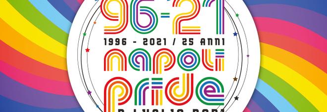 Sabato il Pride a Napoli con Luxuria Pamela Prati, Paola Turci e Arisa