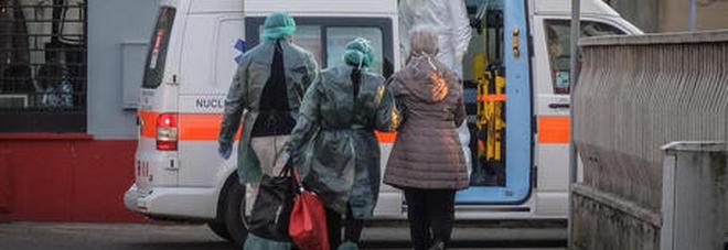 Coronavirus, anziani infettati e lasciati soli: il dramma delle case di riposo