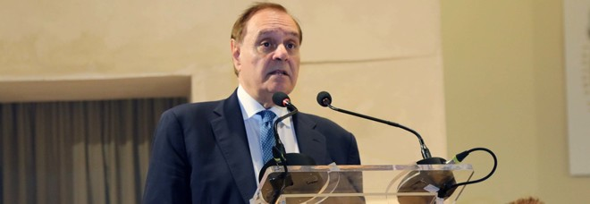 Clemente Mastella sindaco di Avellino