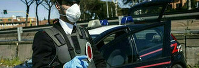 Ercolano, scattano i controlli a tappeto dei carabinieri: 2 arresti e una denuncia