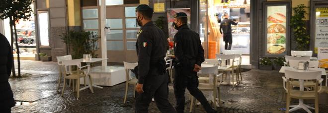 Salerno, la rivolta di baristi e ristoratori: «Ci ha tolto quattro giorni di incassi»