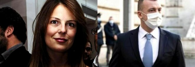 MarinaLa Rosa (ex Gf): Critiche a Casalino? «La gente è invidiosa, lui molto intelligente, altrimente non sarebbe arrivato a Roma»
