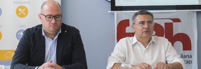 Fish Campania rinnova le cariche sociali, confermato Romano presidente
