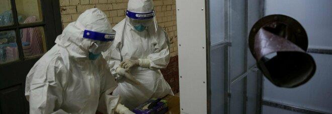 Covid, negli Stati Uniti 91.000 nuovi casi in 24 ore: è il dato più alto dall'inizio della pandemia a gennaio