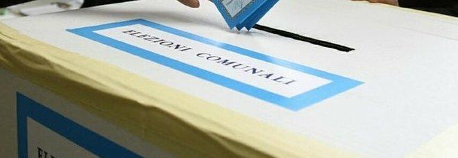Elezioni amministrative: depositate tutte le liste dei candidati sindaco