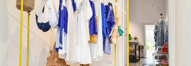 #CapriFashionRooms: tra moda e design per uno shopping esperienziale