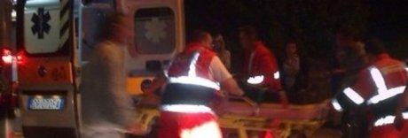 Incidente a Caserta, muore 42enne:  arrestato figlio carabiniere ubriaco