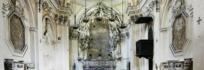 L'Augustissima Compagnia della Disciplina della Santa Croce
