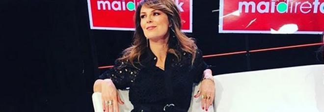 Marina La Rosa (Instagram)