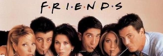 Friends compie 25 anni, arriva l'app imperdibile per tutti i fan della serie