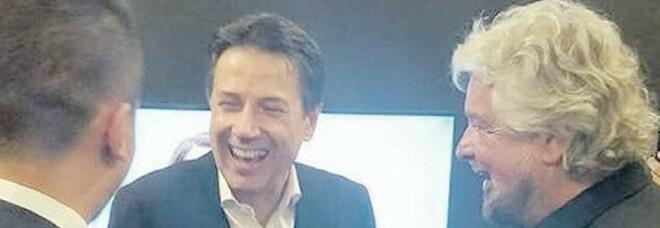 M5S, Conte è presidente e Grillo garante sui valori: sarà battaglia a Draghi