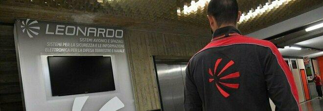 Attacco hacker da Leonardo, il Riesame conferma i due arresti
