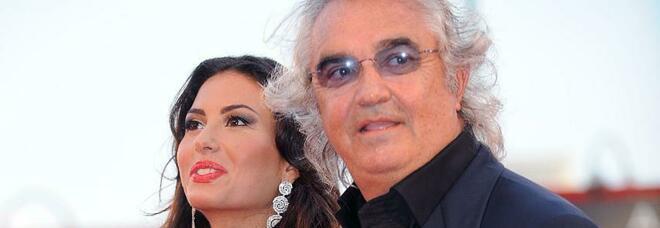 «Flavio Briatore ancora innamorato di Elisabetta Gregoraci», la rivelazione di Arianna David