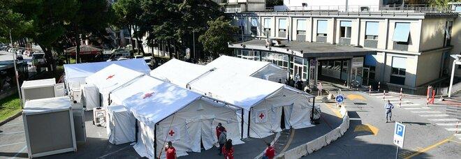 Covid, la procura di Genova indaga sui paramentri della raccolta dati, nel mirino la gestione della seconda ondata