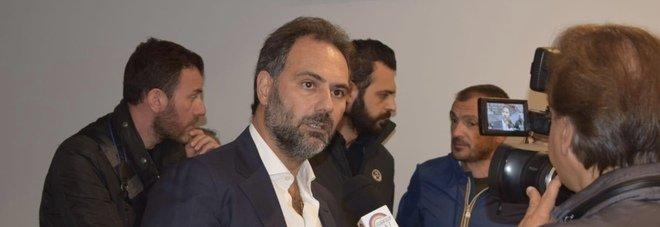 Catello Maresca candidato sindaco di Napoli: via libera della prima commissione del Csm
