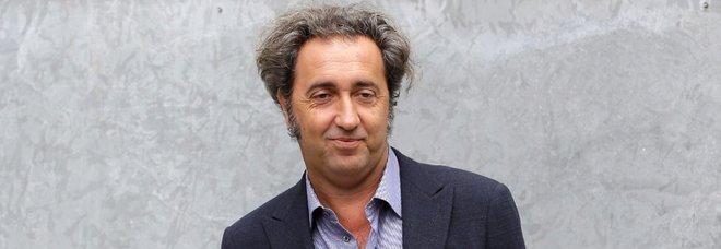 Il regista Paolo Sorrentino tra i 12 italiani vip del cinema mondiale