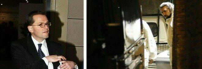 Morte David Rossi, i pm di Siena: «Assenti indizi di lotta»