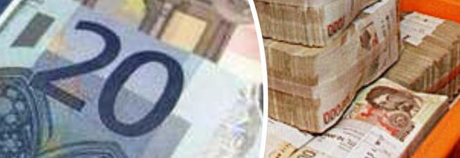 Trova tre miliardi di lire in banca ma non può cambiarli in euro, battaglia legale con Bankitalia