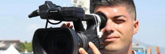 Morti di Torre del Greco a Genova, il dolore dell'Ordine dei Giornalisti della Campania per la scomparsa del videomaker Battiloro