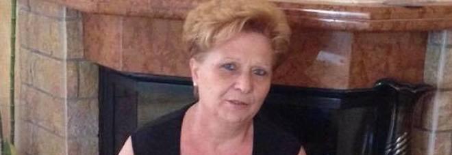 Teresa Vitolo