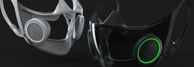 Ces 21, dalla mascherina con microfono alla toilette smart: gli oggetti più strani ad alta tecnologia