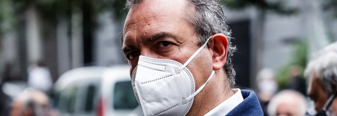 Sanità pubblica in Calabria, de Magistris: «Situazione drammatica»