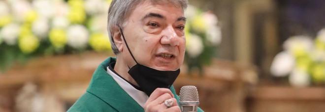 Napoli, l'arcivescovo Battaglia è guarito dal Covid