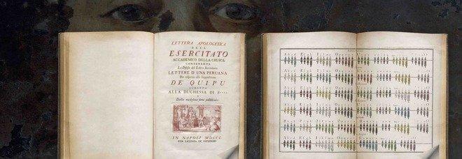 Cappella Sansevero, apre la mostra «Un immenso scandalo»: il caso della Lettera Apologetica del principe