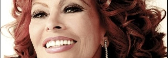 Amici 17, Sophia Loren super ospite domenica
