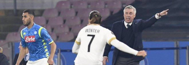 Ancelotti e l'obiettivo raggiunto: «Al sorteggio può capitare di tutto»