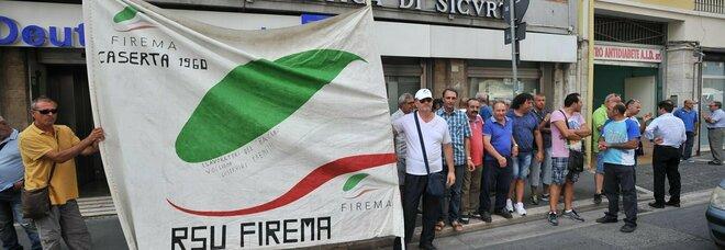 Amianto, prescritte le lesioni alla Firema: esclusi dai risarcimenti 82 ex lavoratori